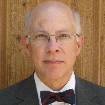 Dr. Jay Mason, CMO